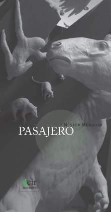 Pasajero Nestor Mendoza