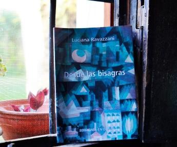 Foto libro - Desde las bisagras