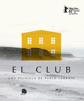 El_Club-poster1