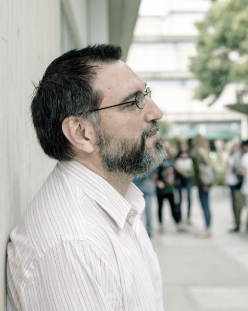 Fotografía de Andrea Daniela