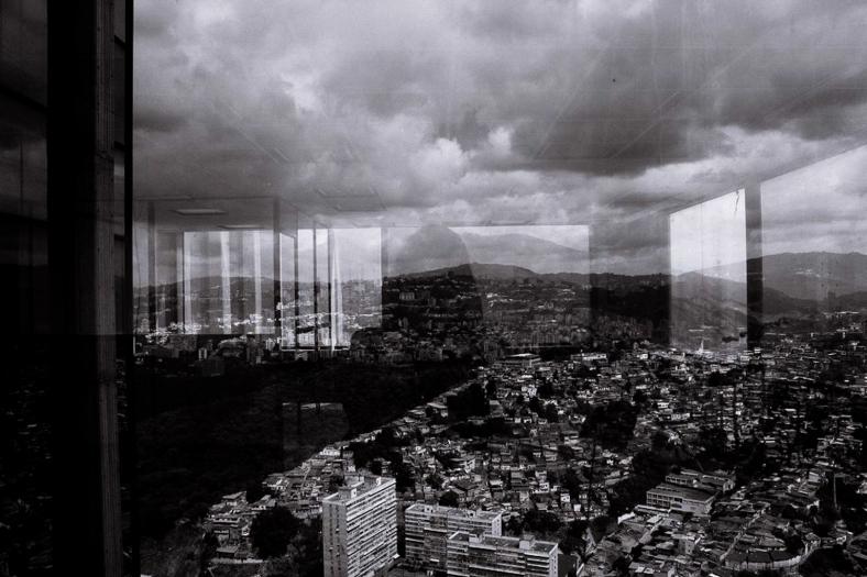 Caracas-